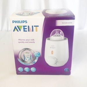 Phillips Avent Bottle Warmer Baby